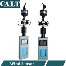 portable meteorological station meteorological instrument wind speed wind direction <strong>sensor</strong>