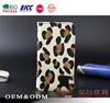 Stylish Mobile accessory leather cover for iPhone 6 book wallet