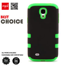 shock proof for samsung galaxy S4 tough snap-on mobile phone case