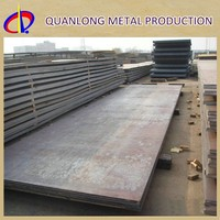 Hot Rolled Alloy Chemical Properties Of q345 Steel Plate Price Weight