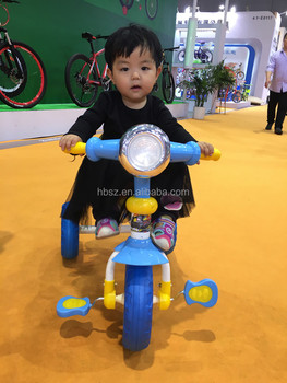 Hot sale multifunction baby tricycle baby carriage hot selling in Bangladesh