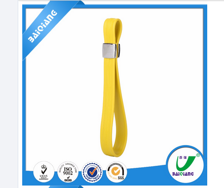 2017 Hot PVC Nylon webbing for Bus handle