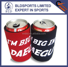 Hot sale and cheap price beer can cooler cozies