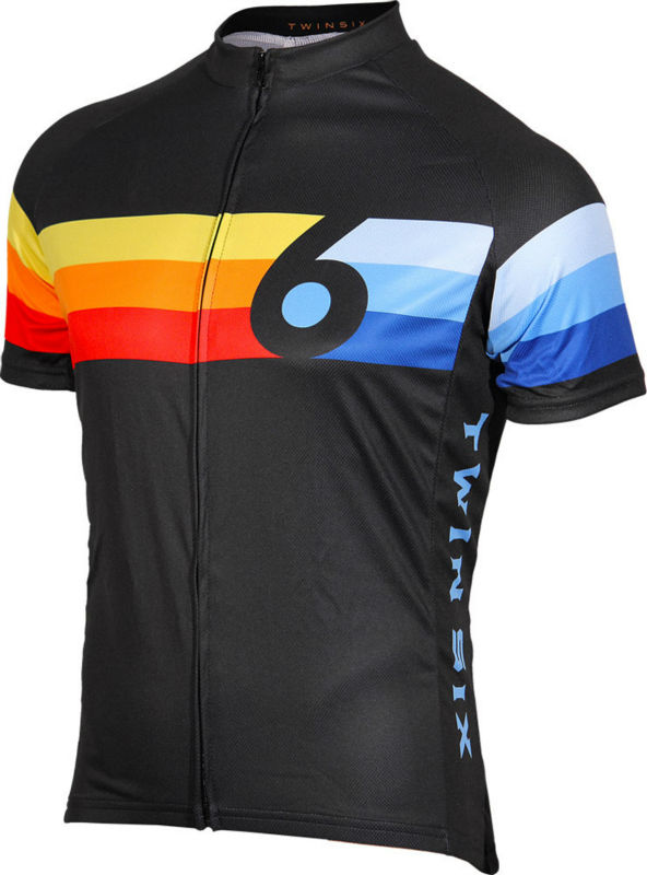The Grand Prix Cycling Jersey by Twin SIX/cycling shirts/OEM