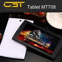 "Top Selling 7"" Android 3G Tablet, Call-touch Smart Tablet PC Android, 7 inch Phone Tablet with Bluetooth Wifi"
