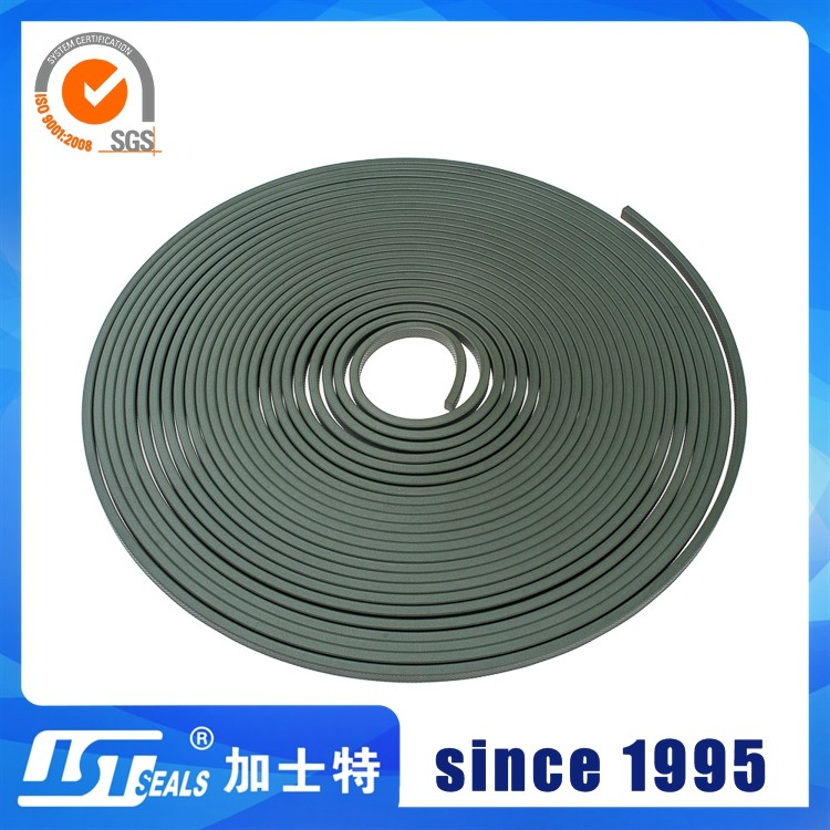JSTseals PTFE wear strip for hydraulic cylinder