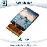 2.4 inch QVGA TFT LCD Display module with Touch Screen
