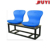 BLM-2017 wholesale stadium chair Football Soccer seat blow molded stadium seat
