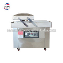 Top quality Complete Price vacuum packing machine for fish fillet
