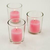 Wholesale Cheap church jar candles