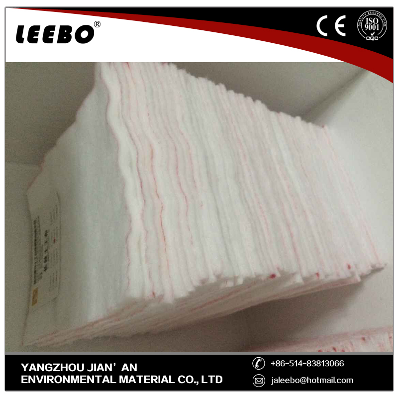 factory price polyester geotextile felt