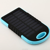 2017 New Products Solar Power Bank