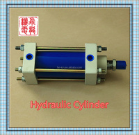 Yiwu manufacturer best cost performance high quality small hydraulic cylinder