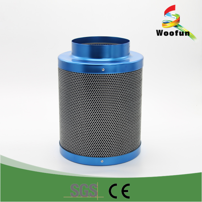 Hot sale air intake compressed air compressor filter for plant growing