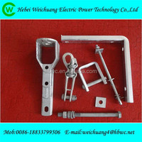 Electric Pole Line Hardware Fitting