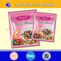 QWOK SHRIMP BOUILLON CUBE(4G/PC,25PCS/BAG,80BAGS/CARTON)