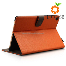 New Design Flip Tablet Case Genuine Leather Universal Tablet Case High-end Leather Case
