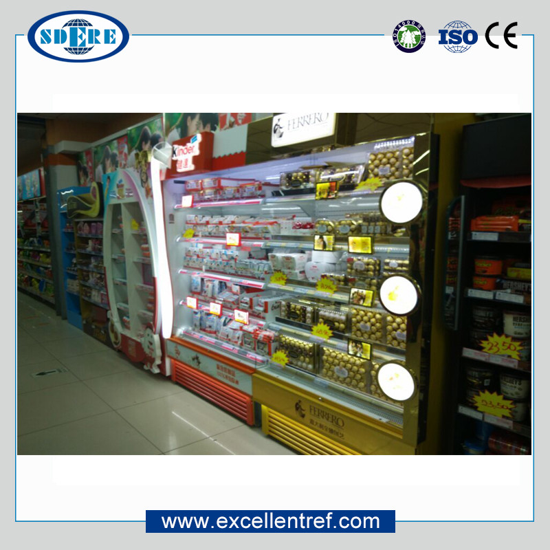 DMM2520O1 Refrigerating Cake Display Cabinet