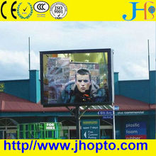 Shenzhen JHG p10 dip 3in1 outdoor led screen china xxx video