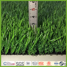 Synthetic lawn and M shape artificial grass for garden and residental