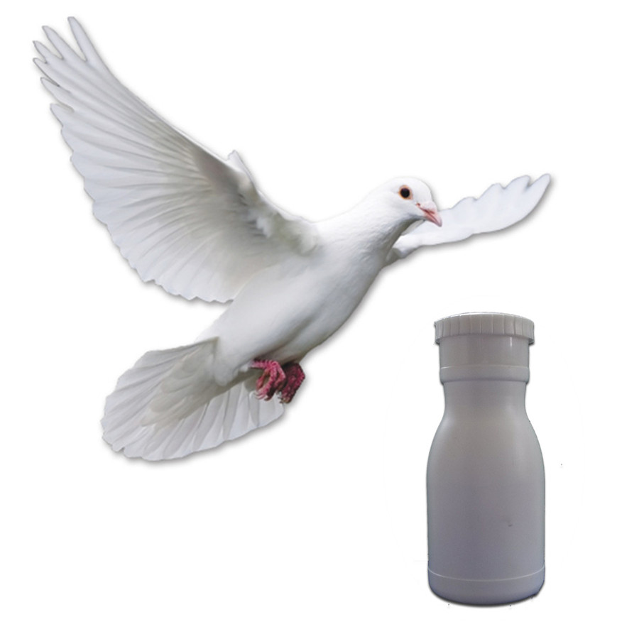 Veterinary Drugs Flying Pigeon Wormer Solution Moxidectin Praziquantel