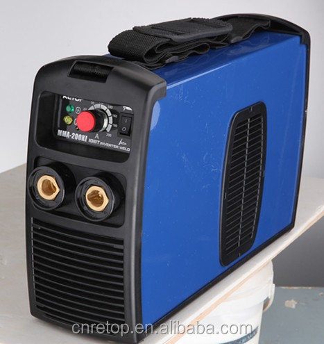 MMA-150mi Single IGBT zx7-200 inverter welder