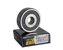 UKS competitive price P6 Z2V1 6300 2rs/zz ball bearing
