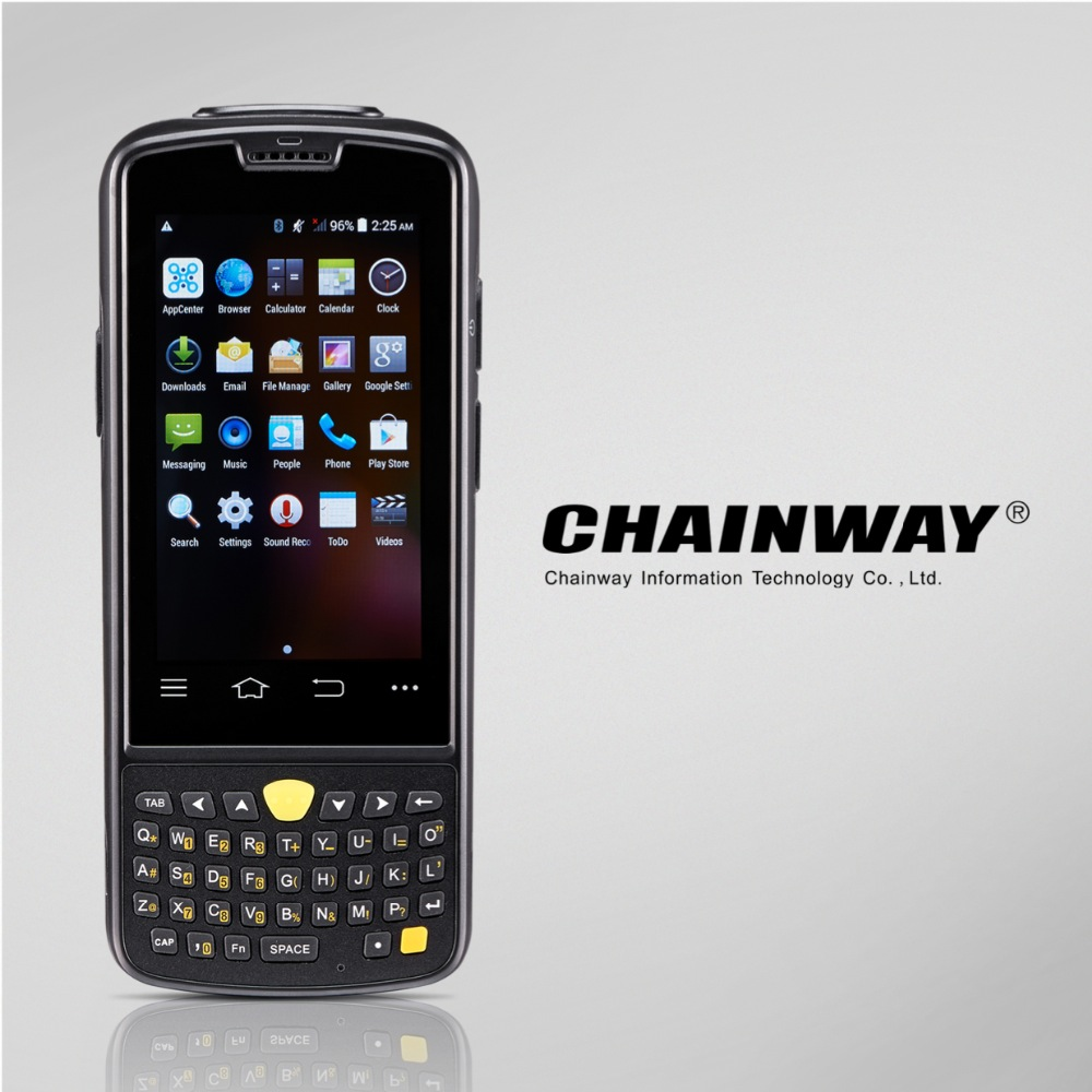 Chainway C4050 Android Rugged Pda Scaner