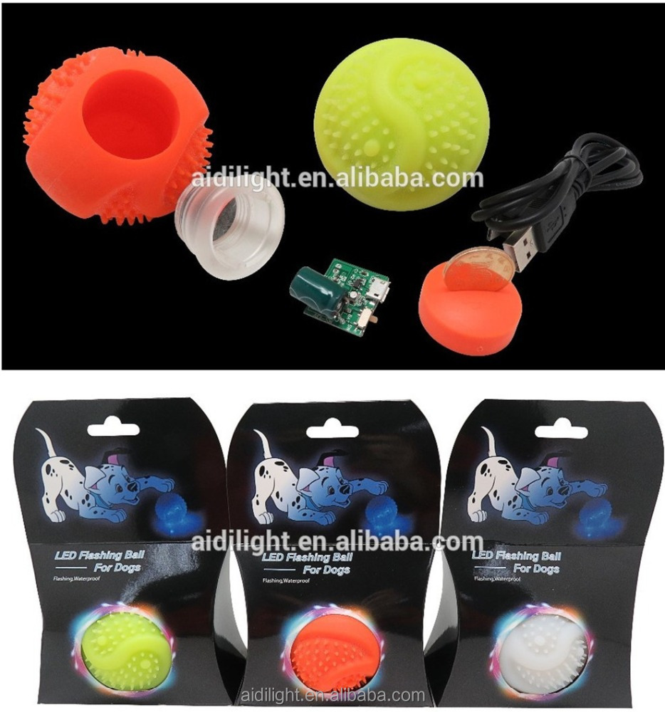 China Factory Pet Accessory Soft Rubber Dog Ball Launcher for Dog