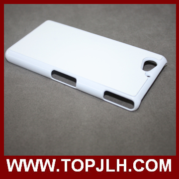 for sony xperia z1 compact case,personlized design for printing