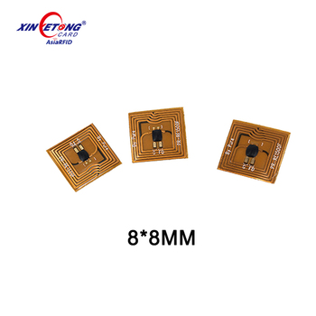 8*8,10*10MM Mini Small FPCB NFC Tag NTAG213