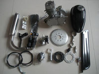 60CC 2 stroke bicycle gas engine