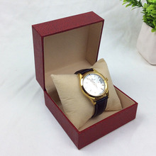 Wholesale Good Quality Watch boxes watch bags PU leather Paper watch wood box