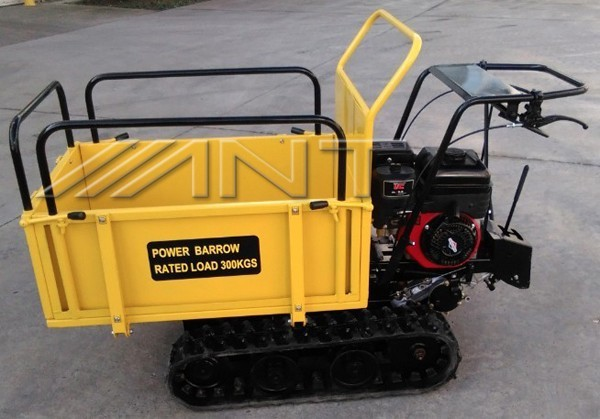 crawler agricultural machinery all terrain tracked vehicles BY300C