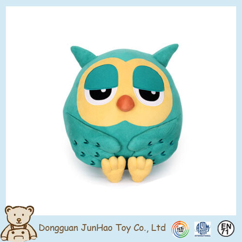 Excellent Quality Low Price Soft Toys for Children Custom Owl Plush Toy