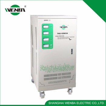 Professional Made Competitive Price Quality-Assured 100Kva Avr For Generator