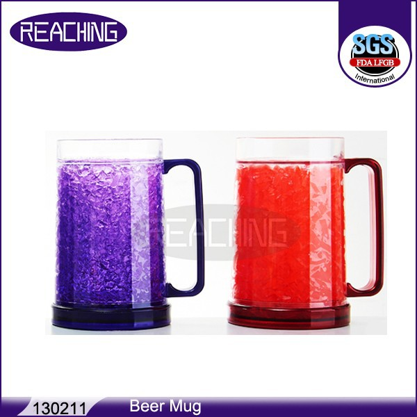 List Manufacturers of Double Wall Frosty Mug, Buy Double