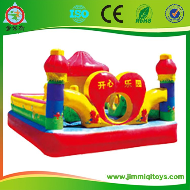 Happy inflatable Bounce house for sales,kids used commercial bounce houses