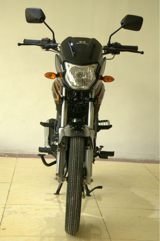110cc cheap motorcycle for sale ZF125-3 street motorcycle