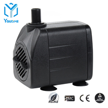 Small Garden Fountain Pumps / 12V Submersible Water Pump for Mini Fountain