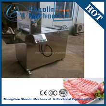 High technology commerical meat slicer machine with factory price