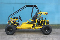 automatic gearbox children mini 110cc 125cc go karts buggy