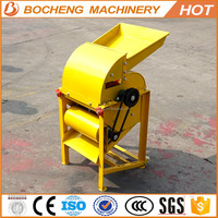 Discount!!! Small maize power thresher corn sheller for sale