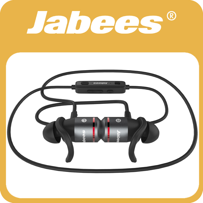 Jabees Waterproof 2017 Free Sample Hearing Aid Earphone 2017 New arrival audio amplifier Products durable bluetooth ear hearing