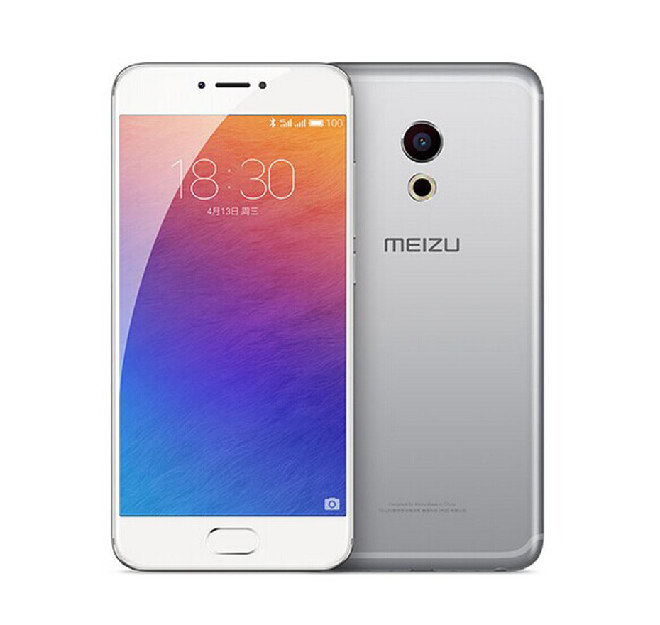 2016 Original Meizu Pro 6 Pro6 Mobile <strong>phones</strong> 1920x1080p 4GB Ram 32GB Rom Helio X25 Deca core 21.16MP Camera 4G LTE Smartphones