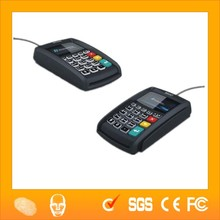 HF-M300 Portable Handheld Pos Credit Card Reader with LED Display