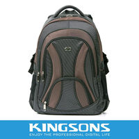 Latest design laptop computer backpack 15.6inch