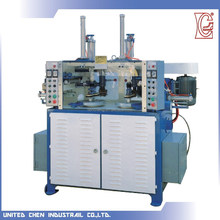 AUTO EDGE BUFFING MACHINE