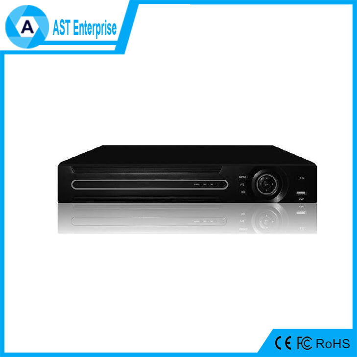 CCTV System 16 Channel 960H AHD DVR H.264 High Definition Surveillance Video Recorder Support 2HDD