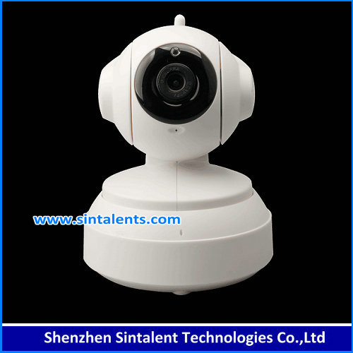 Motion Detection Home Security HD Night Vision Webcam P2P Wifi IP Camera with Free IOS Android APP